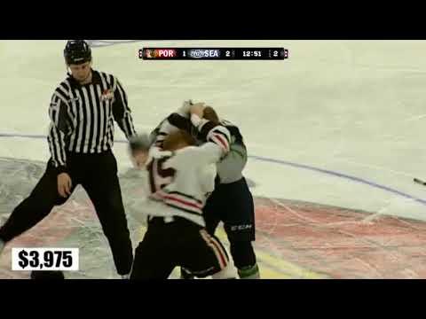 John Ludvig vs. Cade McNelly