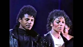 The Jacksons - [17] Shake Your Body | Victory Tour Toronto 1984