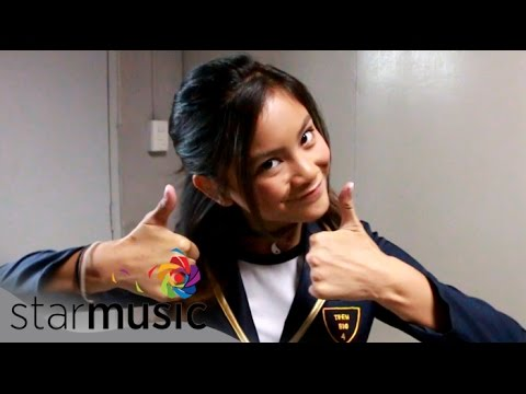 Ylona Garcia – Invites you to the Teen Power the Kabataang Pinoy Concert Party