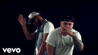 No Te Ilusiones  - Carlitos Rossy feat. Jory Boy (Video)