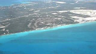 preview picture of video 'BAHAMAS, LLEGANDO A NASSAU'