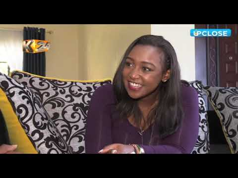 Up Close With Njugush and Wakavinye on Weekend With Betty PART 2