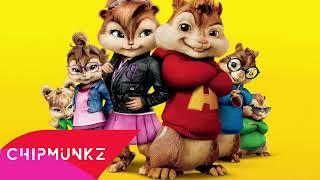 NIKOLIJA   Slazem (TEKST) Chipmunks