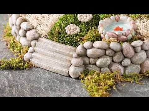 10 Enchanting miniature fairy garden ideas