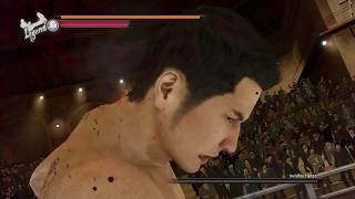 Yakuza 0 - Life at Level 100