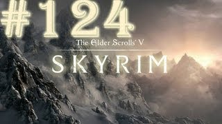 Прохождение Skyrim - часть 124 (Любовь Довакина)