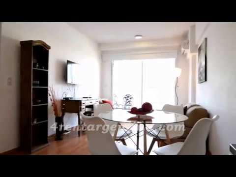 4rentargentina - Un dormitorio en Caballito - Gaona y San Martin
