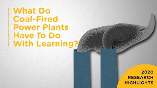 What Do Coal-Fired Power Plants Have to Do With Learning? More Than You Think