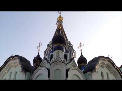 Покровский храм в лисках