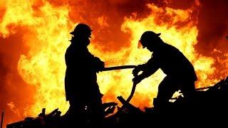 Пожар Димитровград