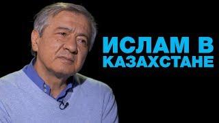 Не молитесь и раздевайтесь! Назарбаев против верующих?