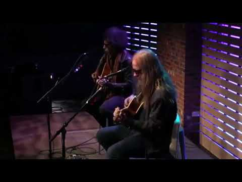 Alice in Chains - The One You Know (Acoustic Live 2018)
