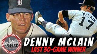 DENNY MCLAIN INTERVIEW