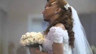 Anais & Gabriel {{Wedding Day}} Full video- Solfilms Studio