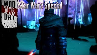 Skyrim Mod of the Day - Episode 249: Star Wars Special!