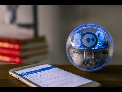 What is Sphero SPRK Edition?