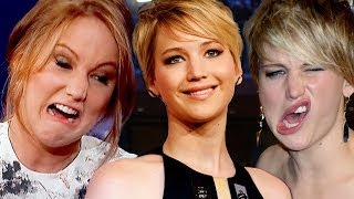 7 Things You Didnt Know About Jennifer Lawrence