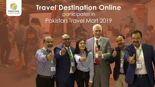 Mr. Bilal Saeed, General Manager - Travel Destination Online