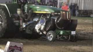 preview picture of video 'OSTPA Accident Upper Sandusky'