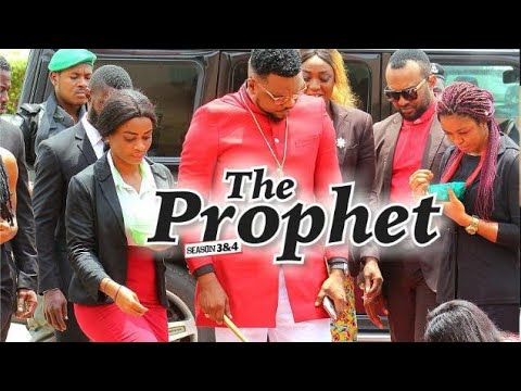 The Prophet  Is Back - Ken Erics|New Movie|Latest Nigerian Nollywood Movie