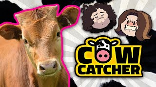 Leche Con Carnage - Cow Catcher