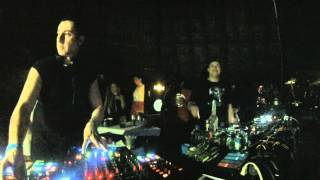 Dubfire - Live @ The BPM Festival 2014