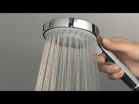 Hansgrohe Croma Select S Multi hand shower #26800400
