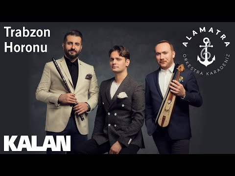 «Trabzon Horonu» συμπεριλαμβάνεται στο νέο δίσκο του συγκροτήματος «Alamatra» στην Τουρκία