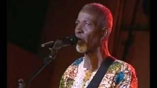 U.S. Embassy Khartoum, Sudan  - Daniel Pearl World Music Days 10/23/08 (Part 9)
