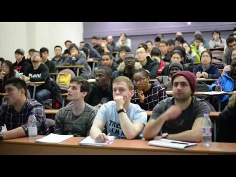 Faculty of Engineering, University of Strathclyde video