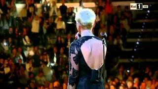 Music Awards 2014   Arisa   Controvento HD