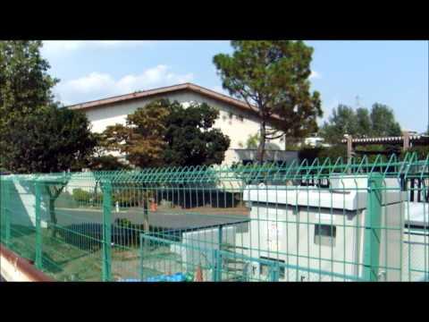 Miyazakidai Elementary School