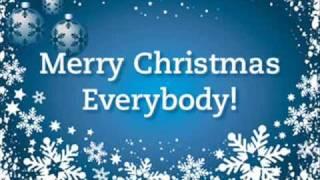 12 Ghetto Days of  Christmas