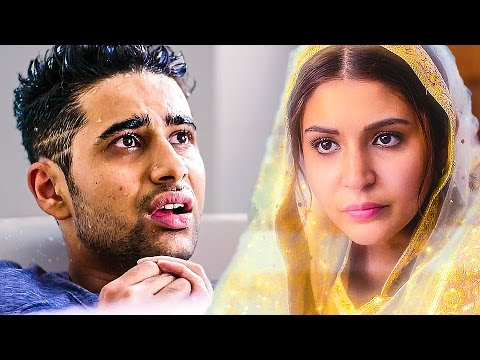 PHILLAURI Bande Annonce (Bollywood, Romance - 2017)