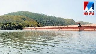 Mullaperiyar shutter opens | Manorama News