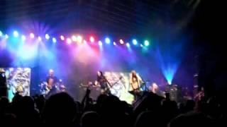 Acid Drinkers Proud Mary Live August 2009 Kolberg Kolobrzeg