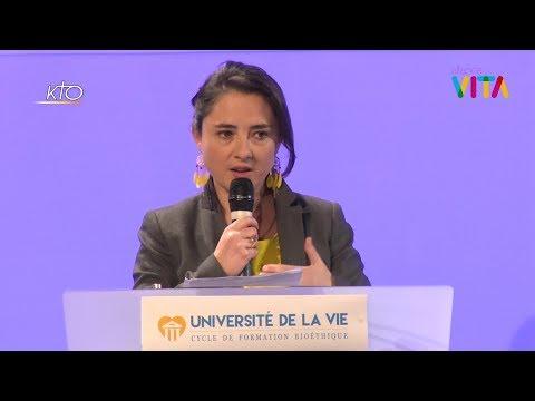 Université de la Vie 2018 : Conserver, progresser