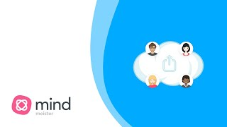 MindMeister Tutorial: How To Share Mind Maps And Collaborate