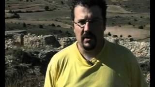 preview picture of video 'Trincheras de Rubelos de la Cérida.'