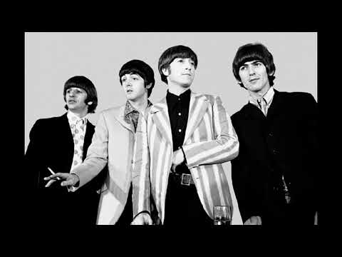 The Beatles - Paperback Writer (stereo remix)