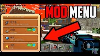pixel gun 3d mod apk unlimited coins and gems 15.99.1