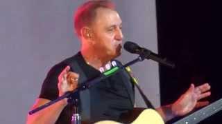 preview picture of video 'Franco De Vita - No basta - Festival de Peñas - Villa María - Córdoba - 06/02/2015'