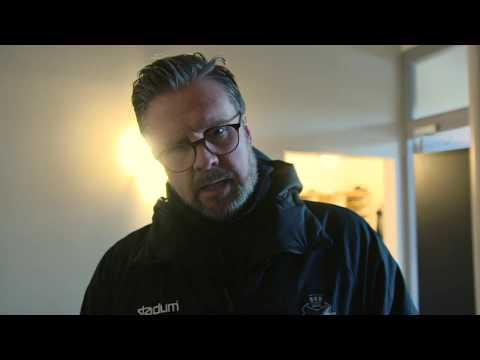 AIK Play: Rikard Norling efter J-Södra i Svenska cupen