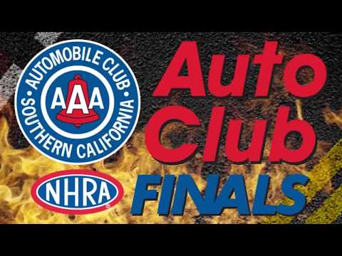 PRITCHETT, JOHNSON LEAD FRIDAY POMONA FINALS QUALIFYING