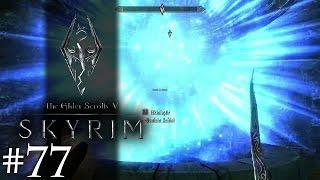 Alperen'le Skyrim ep.77 - Magnus'un Asası Yeni Hedefimiz
