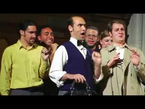 Bulent Guneralp, Opera and Concert, 4-min. Compilation