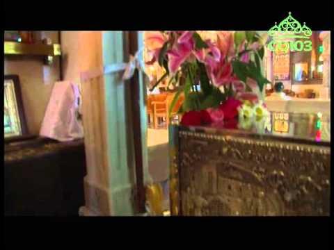 Как доехать до храма святой матронушки