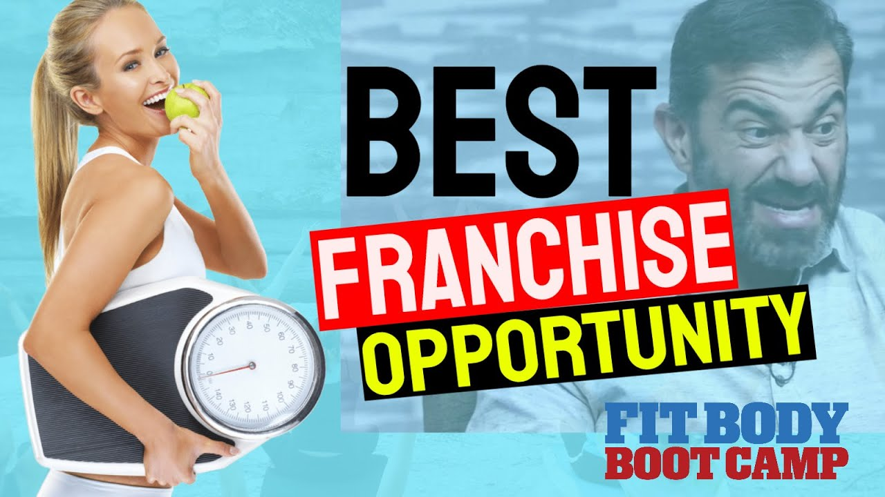 Best Franchises 2020.Best Gym Franchise In The World Fit Body Boot Camp Largest