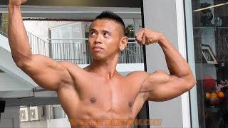 Battle Of Freaks Bodybuilding 2015 Weigh-in/Posing Highlights Video