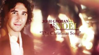 Josh Groban - The Christmas Song [Visualizer]